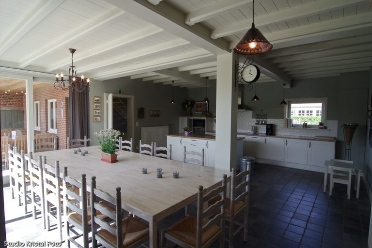 Keuken Oostveldhoeve
