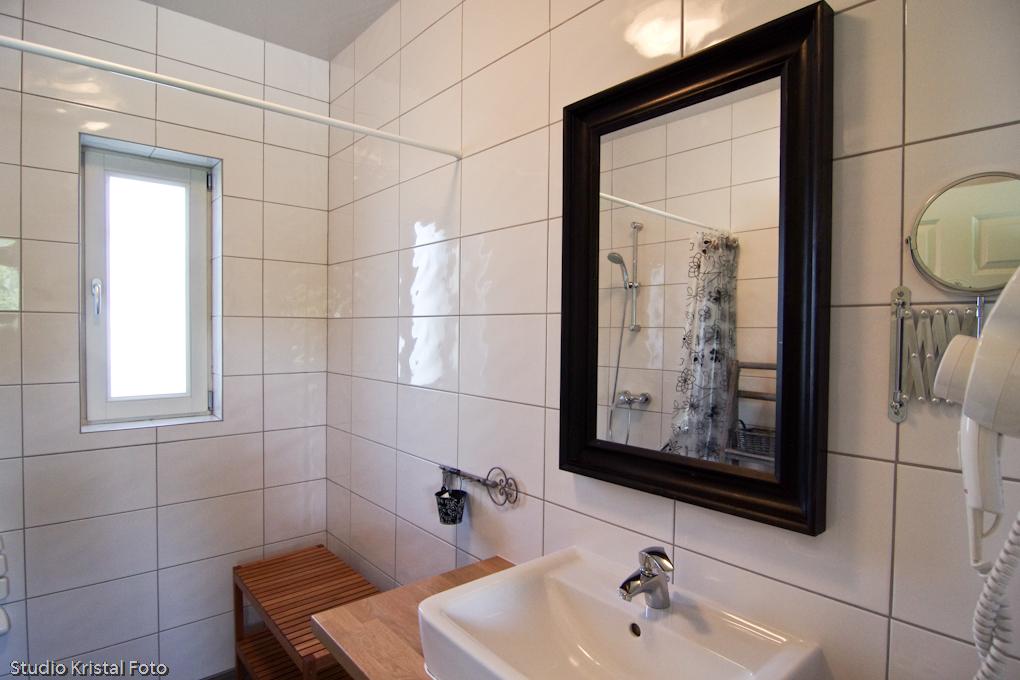 Badkamer Oostveldhoeve