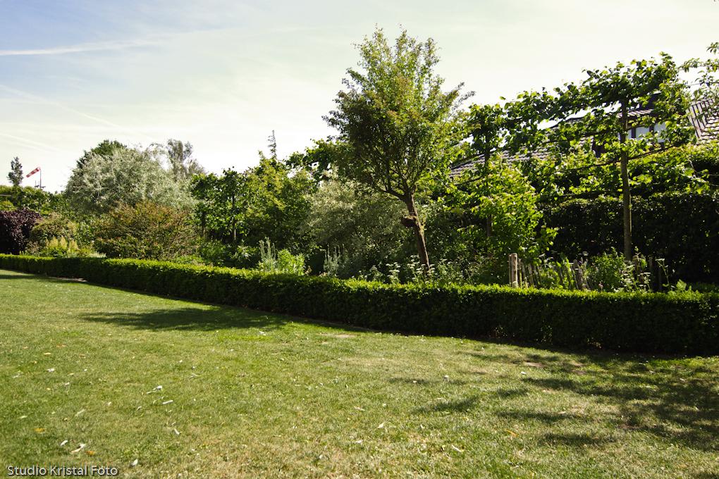 Tuin Oostveldhoeve